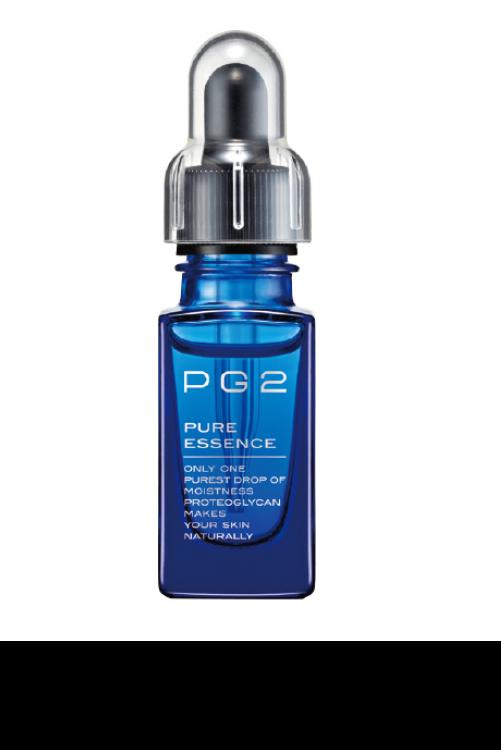 肌細胞を活性化し、内部から肌を若返らせたいならPG2で決まり!高純度・高保湿のプリテオグリカンはPG2だけ!